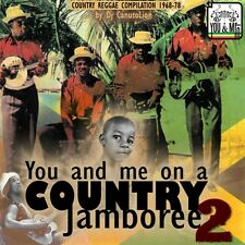 a Country Jambouree Reggae & Roots Revival Mix CD Vol 2