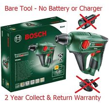savers Bosch UNEO 10,8V BARE TOOL COMBI Hammer Drill 0603984072 3165140668774