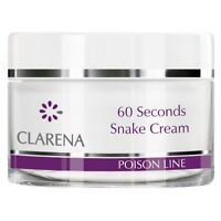 Clarena Poison  Anti Age 60 Seconds Syn-Ake Snake Cream 50ml
