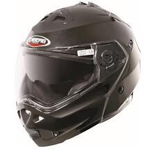Caberg Klapphelm Duke Smart M Schwarz Integral Jet Motorrad Helm Bluetooth