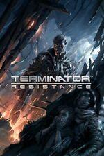 Terminator: resistance PC NEW 2019 #wolfenstein 2 #youngblood #bioshock infinite