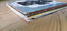 """Lot of 9 Rock 12"""" vinyl Lp: Tdn, Billy Joel, Ace, The Flock, Spanky and more"""