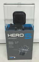 GoPro Hero5 Session Edition 4K Ultra HD, Wi-Fi Waterproof Camera + 32GB SD Card
