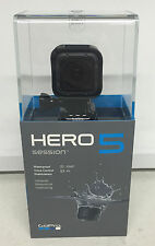 GoPro Hero5 Session Edition 4K Ultra HD, Wi-Fi Waterproof Camera + 32GB SD Card