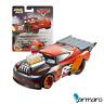 Mattel Drag Racing Modell Nitroade / Disney CarsDisney Pixar Neu & OVP