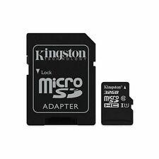 Kingston 32gb MicroSD Memoria Flash