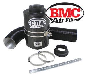 BMC Carbon Dynamic Airbox (CDA85-150) - ACCDA85-150 fits Volkswagen Polo 1.9 ...