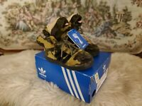 Adidas js jeremy scott Camo Bear I toddler Size 8k  145mm