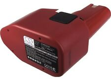 NEW Battery for Milwaukee 0398-1 0399-1 0400-1 48-11-0140 Ni-MH UK Stock