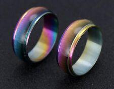 LOT DE  50 acier inoxydable Homme femme  BAGUE ring Bijoux anneau