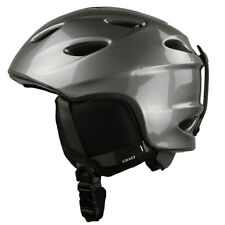 Giro G9 Mens Boys Ski and Snowboard Helmet Small Titanium 7031961