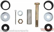 Fulcrum Pin Kit (lower trunnion), MG, MGA 55-62, MGB & MG BGT 62-80
