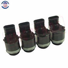 4 PCS PDC Parking Sensor Backup For BMW E83, E70 E71 E72 X5 X6 X3 66209270501