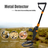 MD-1008A Metal Detector Beach Searching Machine Underground Metal Digger
