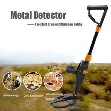 MD-1008A Metal Detector Beach Searching Machine Underground Metal Digger   New