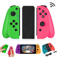 For Nintendo Switch Lite Joy-Con (L/R) Wireless Bluetooth Controller Gamepad NS