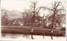 Crickhowell & Table Mountain by W. Howells, Stationer, Crickhowell.