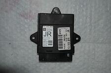 Vauxhall Vectra C de pasajeros Puerta Lateral módulo ecus Jr Con Código 13193369