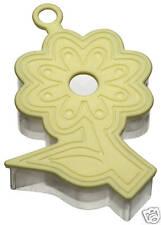 KitchenCraft Blütenform Kinder Kekse / Schneidgerät startseite-bäckerei Mädchen