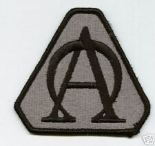 ACU PATCH ARMY AQUISITION AGENCY