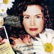 ODonnell, Erin : Scrapbook of Sorts CD