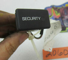 SECURITY LIGHT DASH 1999 99 ALTIMA INTERIOR SWITCH ALARM CAR PANEL DOOR SENSOR
