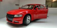 Voitures, camions et fourgons miniatures WELLY Charger Dodge