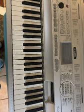 Yamaha Piano Keyboard Dgx-500