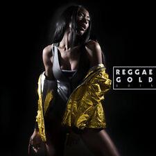 Various Artists - Reggae Gold 2015 [New CD] Brilliant Box