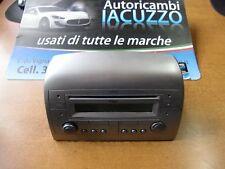 AUTORADIO STEREO MP3 LANCIA YPSILON 2004/2011