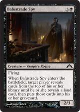 4 Balustrade Spy NM-Mint Gatecrash Black C mtg SPARROW MAGIC 4x x4