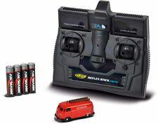 500504120 Carson 1:87 VW T1 Kastenwagen Feuerwehr 2.4G RTR