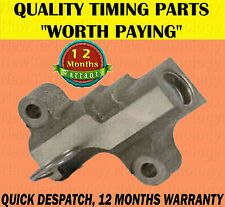 TIMING CAM CHAIN TENSIONER (UPPER LEFT) FITS NAVARA 2.5 YD25 D40 2005>
