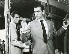 SEAN CONNERY JAMES BOND 007 DR. NO 1967 VINTAGE PHOTO ORIGINAL