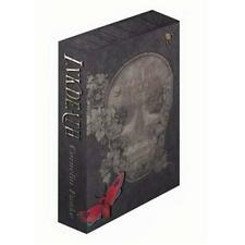 Inkdeath Collector's Edition in Slipcase (Inkheart Tril - Hardcover NEW Cornelia
