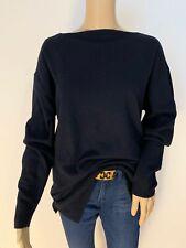 TSE silk blend boatneck sweater