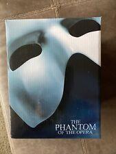 The San Francisco Music Box Company Phantom of The Opera Phantom Memories Water