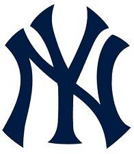 New York Yankees # 10 - 8 x 10 - T Shirt Iron On Transfer