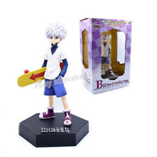 Hunter X Hunter Killua Zoldyck Action Figure 8 Inches Toy Doll New in Box