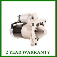 Fits Citroen Dispatch DS4 DS5 Evasion Jumper Jumpy 2.0 HDI 1.9D Starter Motor