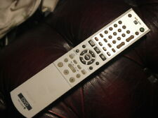 Sony RMT D221P video tv dvd original IR Remote Control
