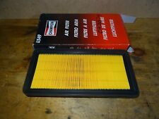 TOYOTA AVENSIS T22 (09.97 - 02.03) 2.0D - AIR FILTER