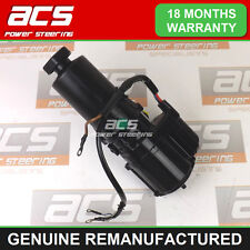 RECONDITIONED MERCEDES A CLASS ELECTRIC POWER STEERING PUMP A140 A160 A170 A190