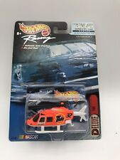 Hot Wheels HW Racing Series Helicopter #32 Tide 4 of 4 FREE SHIPPING