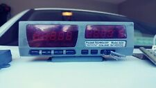 PULSAR TECHNOLOGY MODEL 2030R TAXI METER