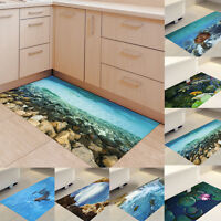 Removable 3D Floor Sticker Decal Mural Living Room Home Kitchen Decor Hot Sale