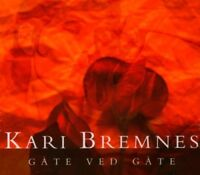KARI BREMNES - GATE VED GATE  CD NEW+
