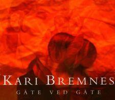 KARI BREMNES - GATE VED GATE  CD NEU