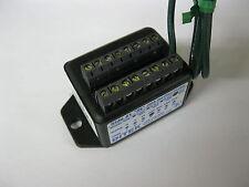 Ditek DTK-4LVLPSCPLV Low Voltage Surge Protector 4 pair 30 volt