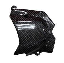 MOS Carbon Fiber Front Chain Bearing Cover for Honda Grom MSX SF 2017-2019